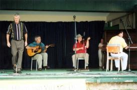Highland Village Day 2001
